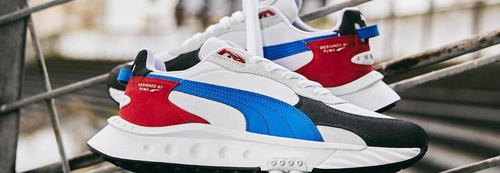 Značka Puma aktuálne valcuje konkurenciu a ponúka najzaujímavejšie tenisky na letné obdobie
