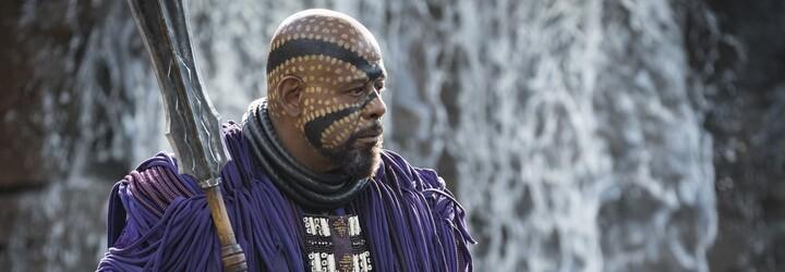 Marvel láka na Black Panthera novou várkou úžasných záberov, ktoré ešte vystupňujú vašu nedočkavosť na filmovú Wakandu