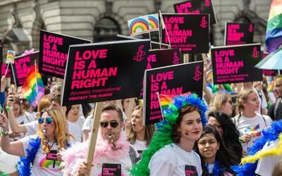 Homosexualita nie je psychická porucha. Dnes sa oslavuje Medzinárodný deň boja proti homofóbii.