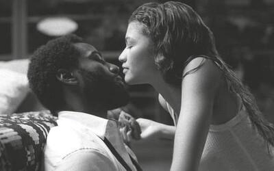 Zendaya a John David Washington natočili během karantény tajný film. Má se podobat Marriage Story