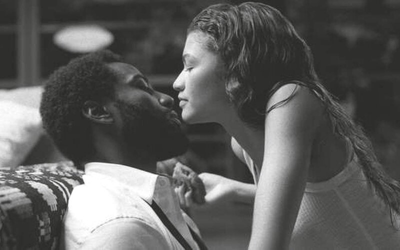 Zendaya a John David Washington natočili počas karantény tajný film. Má sa podobať na Marriage Story.