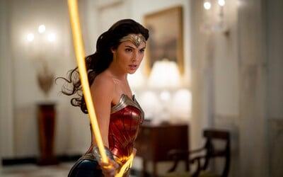 Wonder Woman 2 bude v slovenských kinách už o 10 dní. Akciou nabitý trailer ťa poriadne naláka na premiéru