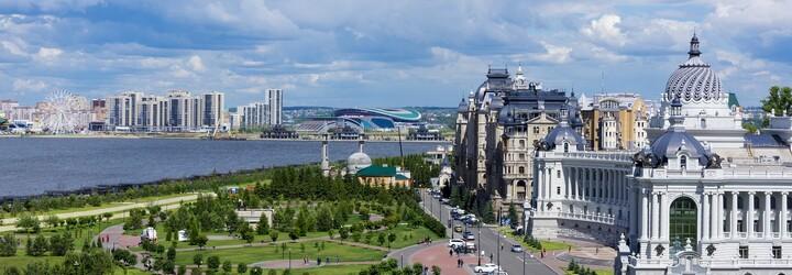 Střelba ve škole v Kazani: Střelec sám sebe považuje za Boha. Zabil 7 dětí a jednu učitelku