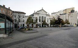 49-ročný Andrej sa v Bratislave zaháňal nožom na obsluhu fast-foodu.
