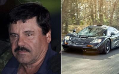 Autá slávnych gangstrov a narkobarónov. Na akých klenotoch jazdili Al Capone či Pablo Escobar?