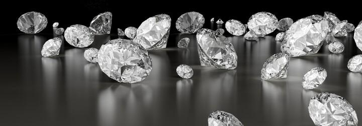 Najvzácnejšou vecou je antihmota, ktorej gram stojí 90 biliónov eur. Aké sú najdrahšie látky na svete?
