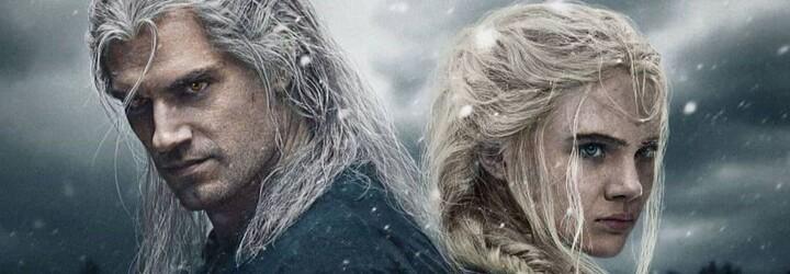 Geralt bojuje s příšerami v 2. sérii Zaklínače. Potěší staré, ale i nové postavy, které budou znát fanoušci her i knih