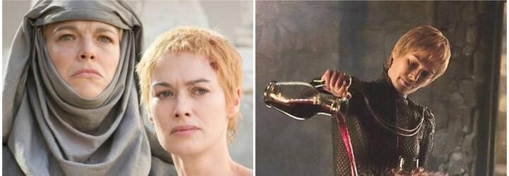 Herečka z Game of Thrones vzpomíná, jak ji na natáčení 10 hodin mučili litím vody do obličeje. Měla z toho prý trauma