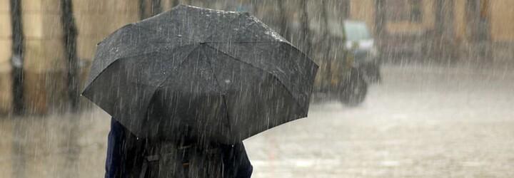 Předpověď počasí na tento týden: Letní teploty, které se vyšplhají až na 28 °C, utnou bouřky a déšť
