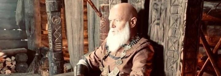 Z Tomáša Maštalíra sa v traileri pre Slovanov stáva krutý zabijak. Dočkáme sa epického slovenského fantasy v štýle Vikingov?