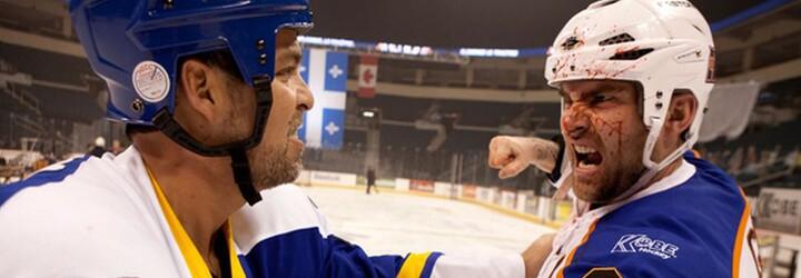 TOP 5: Nejlepší hokejové filmy, jejichž příběhy a sportovní momenty zvednou ze sedačky úplně každého