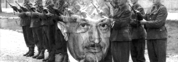 Lovec nacistů: Příběh Žida, který nedokázal odpustit nacistovi a o správnosti svého rozhodnutí přemýšlel po zbytek života