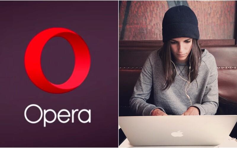 Prehliadač Opera ponúka 8 000 € za to, že budeš surfovať po internete. Stačí, ak máš viac ako 18 rokov, vieš po anglicky a máš doma stabilné pripojenie.