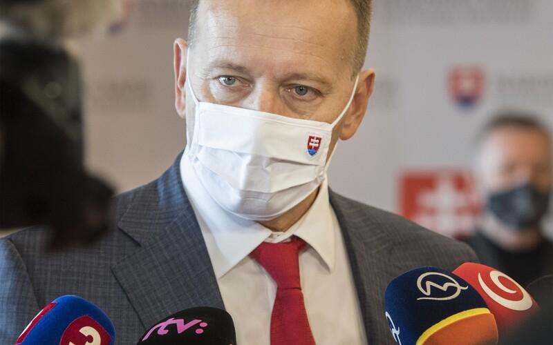 Predseda parlamentu Boris Kollár mal vážnu dopravnú nehodu.