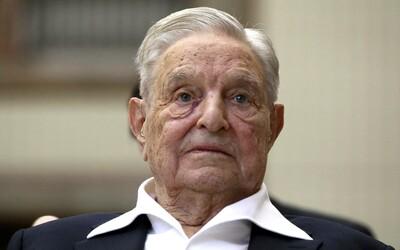 George Soros je vraj ako Hitler a Európa je jeho plynová komora, napísal kultúrny komisár maďarskej vlády.