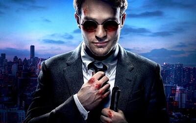 3. série Daredevila se začne natáčet ještě letos! Vrátí se i Punisher a Elektra?