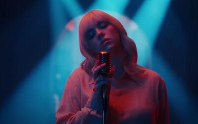Billie Eilish predstavuje trailer k filmu Happier Than Ever: A Love Letter to L. A.