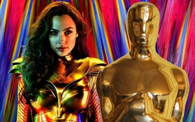 Warner Bros. chce, aby Wonder Woman súťažila o všetkých 15 Oscarov. Smeje sa z nich celý svet