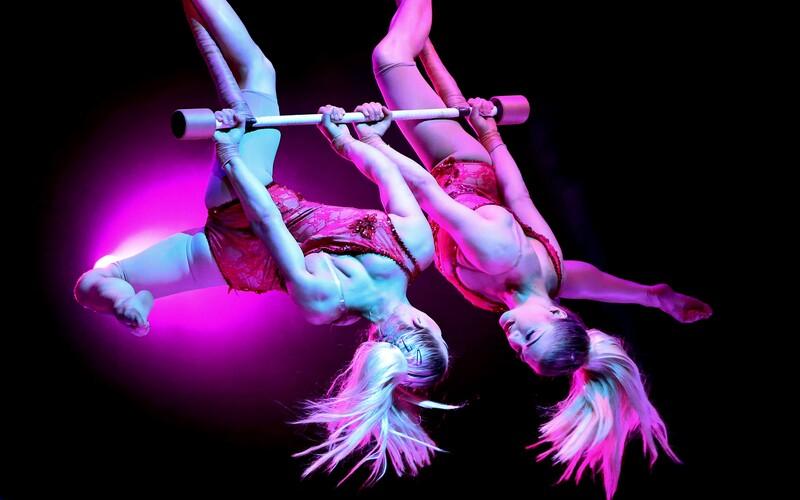 Největší cirkus na světě propustí 3 500 lidí, aby se vyhnul bankrotu.