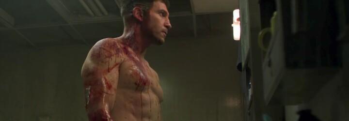 Recenzia: Brutálny Punisher ide v príbehu plnom krvi po krku všetkým, ktorí ho pripravili o šťastný a pokojný život