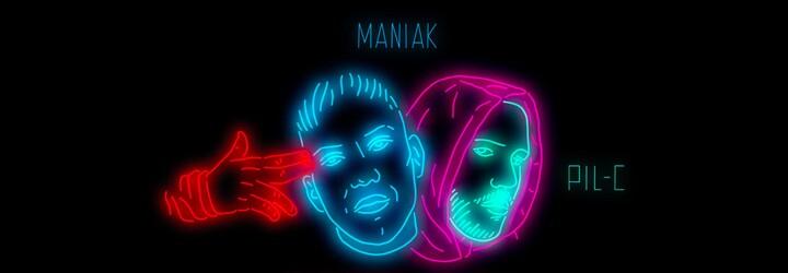 Maniak zverejňuje banger s Pil C-m a avizuje turné s 20 zastávkami