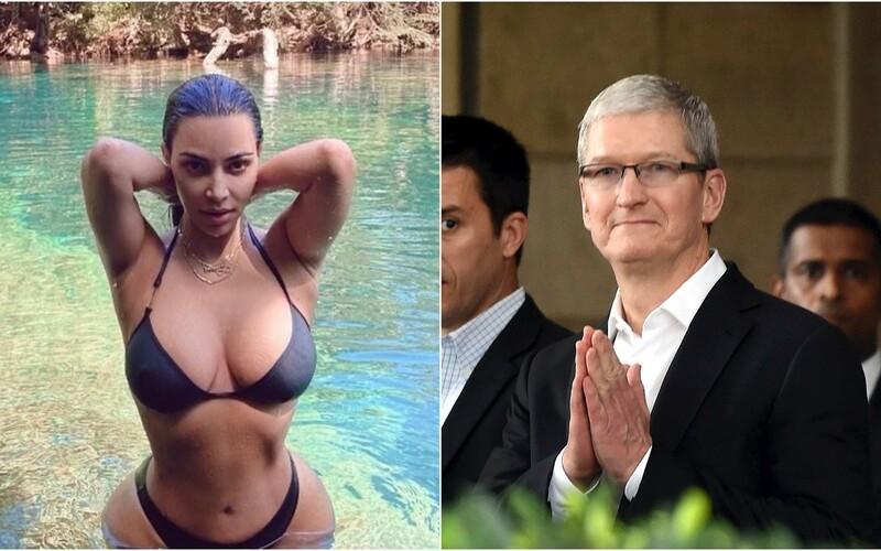 Během roku pandemie přibylo na světě téměř 500 nových miliardářů. Přidali se k nim i Kim Kardashian či šéf Applu.
