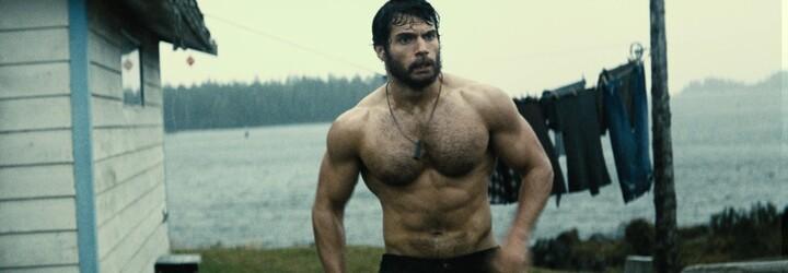Henry Cavill už nie je Superman! Herec sa údajne vykašľal na rolu aj celé DCEU a bude sa venovať Zaklínačovi