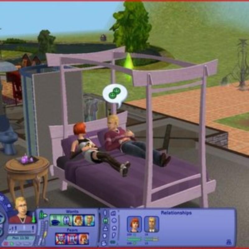 Akým cheatom si v Sims 2 získal 50 000 Simoleons?