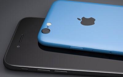 4palcový iPhone SE nabídne 12MPx fotoaparát a chipset A9. Známe i pravděpodobnou cenu