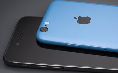 4-palcový iPhone SE ponúkne 12 MPx fotoaparát a čipset A9. Poznáme aj pravdepodobnú cenu