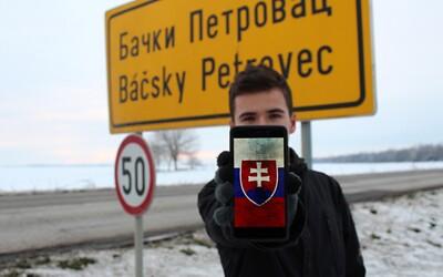5 000 Slovákov je odstrihnutých od Slovenska. Navštívili sme historickú komunitu našich krajanov v Srbsku