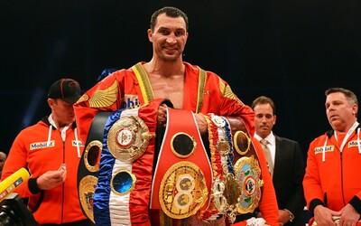 5 boxerů s největší šancí porazit Vladimira Klička