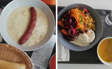 5 bratislavských táckarní: V ktorej sme sa najedli dosýta a kde sme si vychutnali tekutý zemiakový prívarok bez chuti?