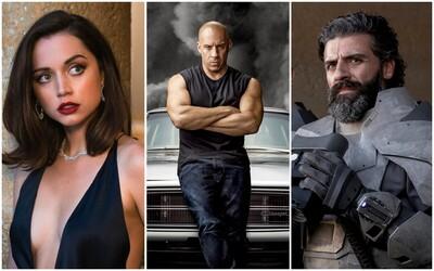 5 dôvodov, prečo sa musíme vrátiť do kín a vo veľkom podporiť filmy