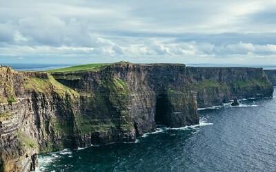 5 důvodů, proč strávit dovolenou v Irsku: Zavítej s námi do země veselých skřítků, krásné přírody, lahodného Guinesse a řízného Jamesona