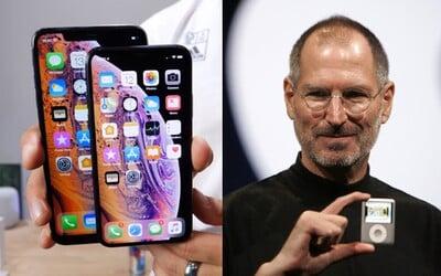 5 důvodů, proč už dnes Apple není tím, čím býval