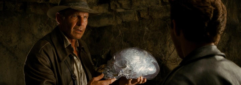 5. Indiana Jonesa napíše kontroverzný scenárista, vybral si Spielberg dobre?