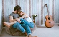 5 jazyků lásky: Konec hádkám ve vztahu
