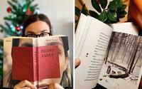 5 kníh, ktoré ťa počas vianočného lockdownu rozosmejú a donútia premýšľať nad niečím iným ako koronavírusom