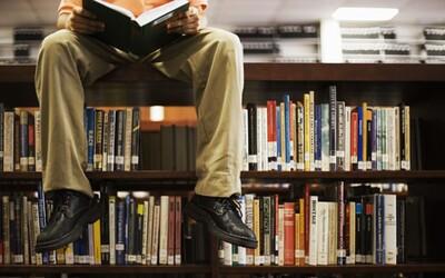 5 kníh, po ktorých by ste mali na jeseň siahnuť