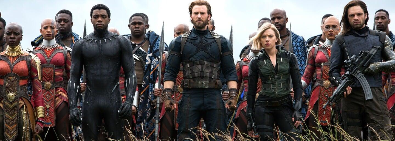 5 marveláckych hrdinov, ktorí vyzerajú rovnako ako ich komiksové predlohy a naopak 5, ktorí sa na ne vôbec nepodobajú