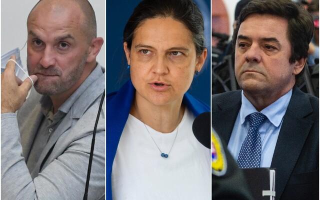 5 ministrov, ktorí si zatiaľ v Matovičovej vláde robia najlepšiu robotu