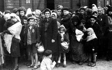 5 míst, která můžeš navštívit, abys uctil památku obětí holokaustu