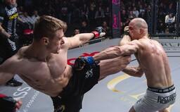5 mladých českých bojovníků, kteří před sebou mají obrovskou kariéru v MMA