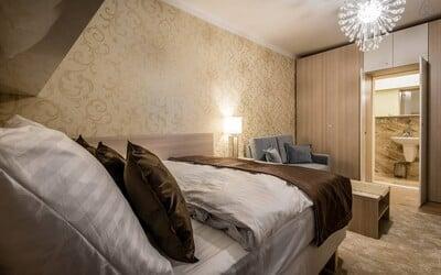 5 najdrahších slovenských apartmánov na Airbnb. Luxus, golf aj tradícia za pár stoviek