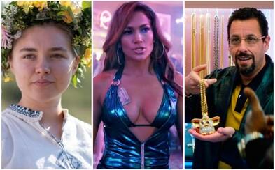 5 najlepších filmov, ktoré tento rok neboli nominované na žiadneho Oscara