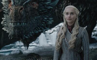 5 najlepších momentov z finále Game of Thrones