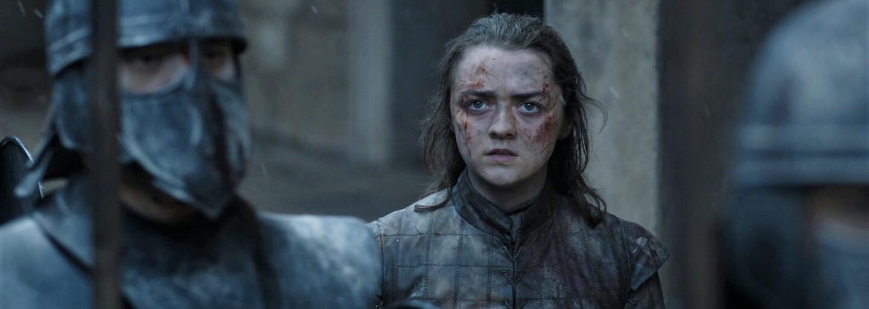 5 nejlepších momentů z finále Game of Thrones