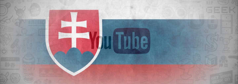5 najlepších slovenských YouTube kanálov, ktoré sa oplatí sledovať pre ich nevšednosť