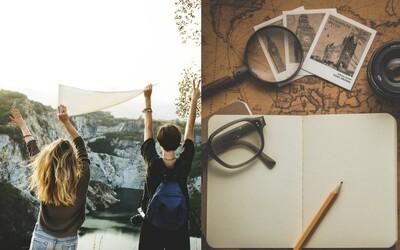 5 najlepších súťaží o prácu snov. Cestovať a dostať za to zaplatené nikdy nebolo jednoduchšie